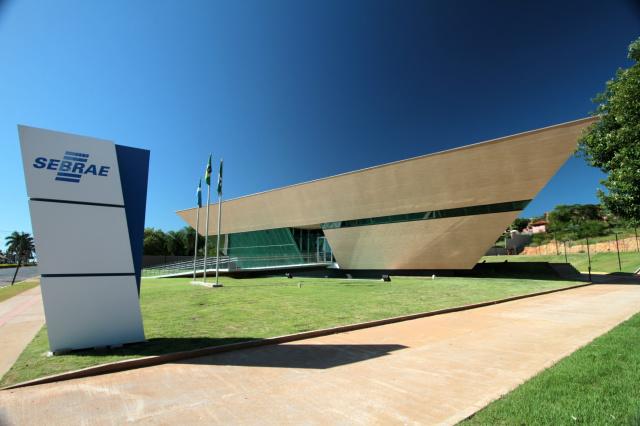 Solenidade de inauguração da sede do Sebrae Regional Oeste é sexta-feira - Crédito: Foto: Divulgação