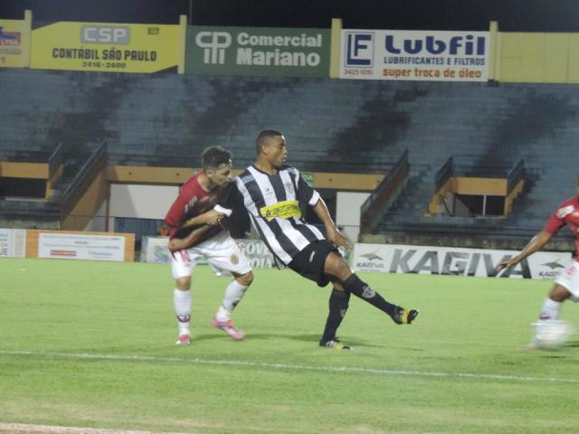 Corumbaense emitiu nota lamentando ter sido 'prejudicado' na marcação de jogos da rodada. - Crédito: Foto: Divulgação