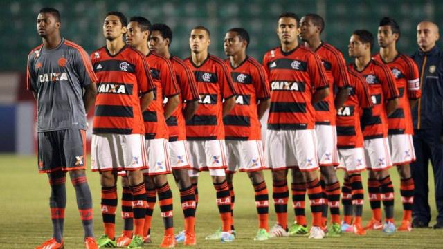 Flamengo vota contrato com a Globo para receber R$ 70 milhões. - Crédito: Foto: Divulgação
