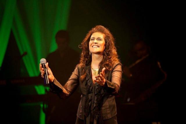 Joanna reúne dezenas de sucessos em sua carreira de mais de 35 anos. - Crédito: Foto: Divulgação