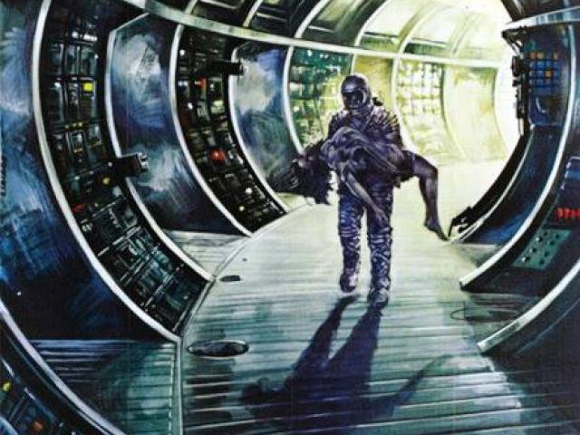 """Filme """"Solaris"""" vai ser exibido na sexta-feira, dia 15, na Mostra """"Sci-Fi """" do Museu da Imagem e do Som - Crédito: Foto: Divulgação"""