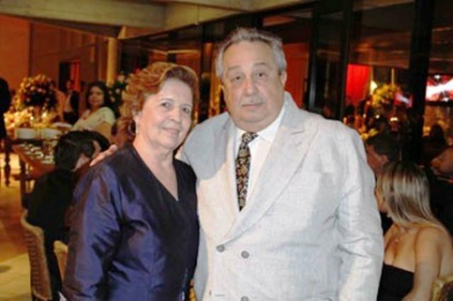 Ex-deputado estadual Valdomiro Alves Gonçalves faleceu, na Capital, onde fazia tratamento contra um câncer. - Crédito: Foto: Divulgação