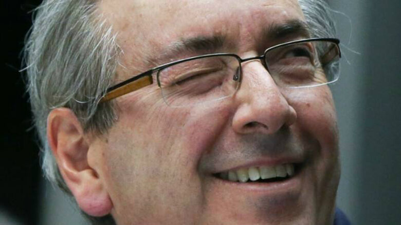 A defesa de Cunha chegou a acionar o Supremo Tribunal Federal - Crédito: STF