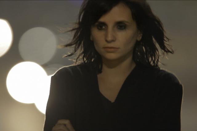 No documentário, Elena viaja para Nova York com o mesmo sonho da mãe: ser atriz de cinema. - Crédito: Foto: Divulgação