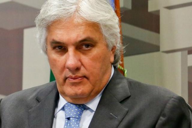 Delcídio do Amaral recebeu alta e deixou o hospital Sírio Libanês. -