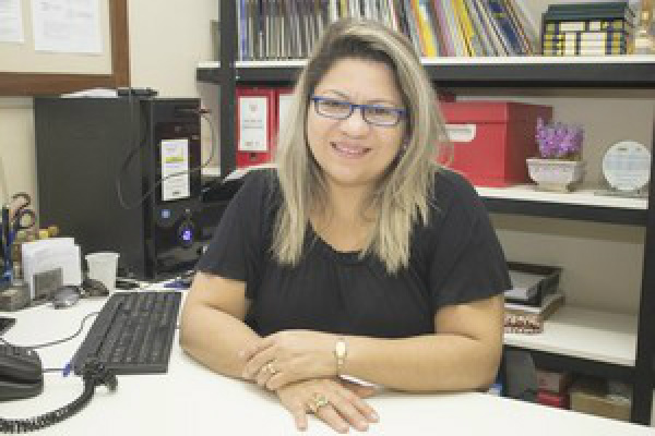 Psicóloga Rose Martins. foto: Divulgação -