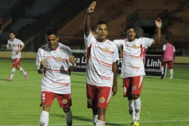 Guilherme é dúvida para a partida decisiva do Sete nas quartas de final; jogador tem 7 gols no Estadual. - Crédito: Foto: Divulgação