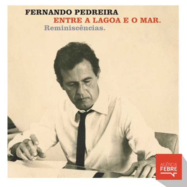 """""""Fernando Pedreira – Entre a Lagoa e o Mar – Reminiscências"""" é o décimo primeiro livro do jornalista. - Crédito: Foto: Divulgação"""