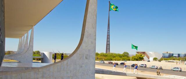 Governo ficou com receio após a homologação da delação premiada da Andrade Gutierrez. - Crédito: Foto: Divulgação