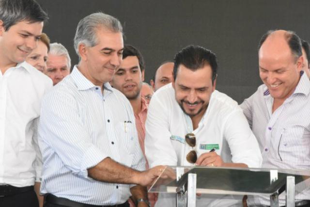 Governo destina R$ 728 mil para realização dos Jogos Escolares -