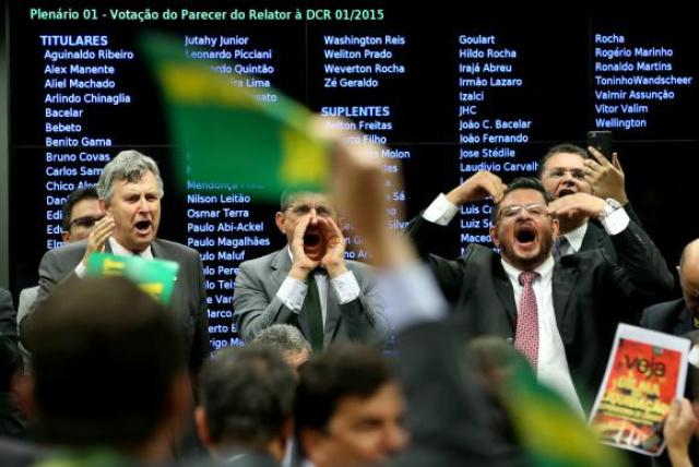 O parecer aprovado na comissão será encaminhado ao plenário da Câmara Wilson Dias/Agência Brasil -