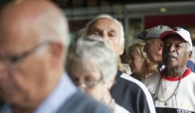 Em 12 meses, inflação para pessoas acima de 60 anos é de 9,6%Arquivo/Marcelo Camargo/Agência Brasil -