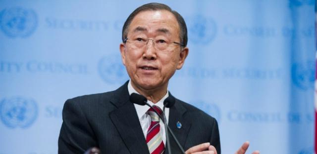 A Organização das Nações Unidas - Crédito: Foto: Divulgação/Uol