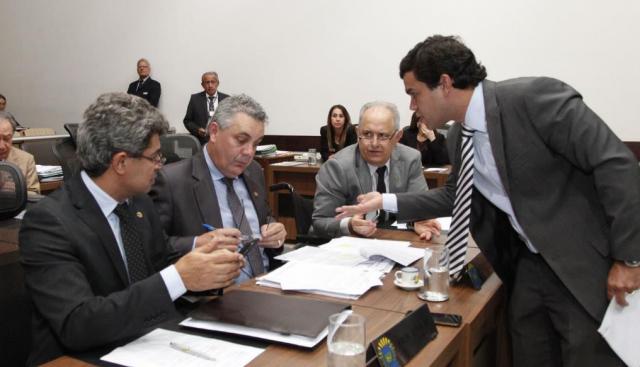 Proposta visa a criação de Delegacia de Crimes Raciais e Delitos de Intolerância em MS. - Crédito: Foto: Assembleia Legislativa/Divulgação