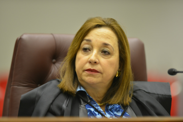 Ministra do Superior Tribunal de Justiça - Crédito: Foto: Divulgação