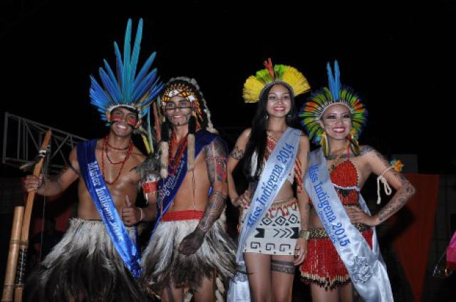 Pelo regulamento, podem participar do concurso meninas e meninos, nas idades entre 15 a 23 anos. - Crédito: Foto: Divulgação