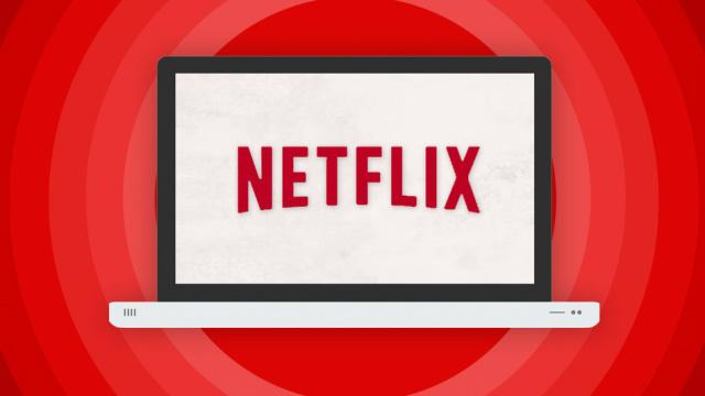 Netflix já exibe vídeos com tecnologia HDR. - Crédito: Foto: NETFLIX/ Divulgação
