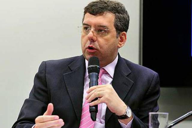 O ministro do Esporte, Ricardo Leyser. - Crédito: Foto: Divulgação
