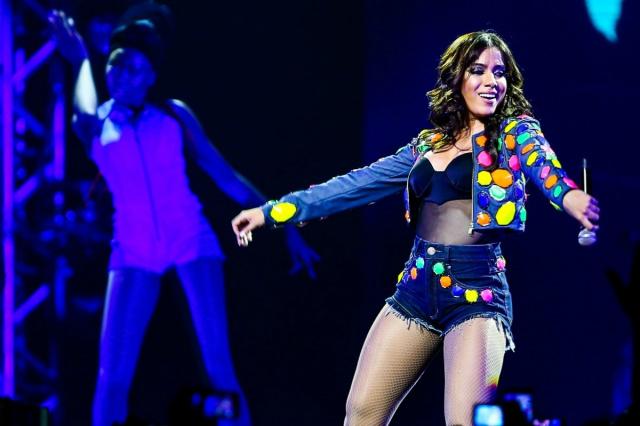 Anitta se apresenta pela primeira vez em Dourados em show dia 21 de maio. - Crédito: Foto: Divulgação