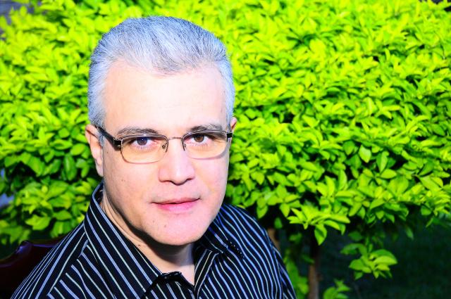 Orson Peter Carrara profere palestra hoje no Municipal. - Crédito: Foto: Divulgação