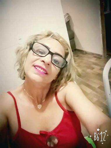 Andreia morreu após ser espancada pelo marido Foto: Divulgação/Nova News -