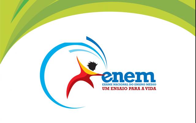 Inscrições para o Enem/2016 começam dia 9 de maio. - Crédito: Foto: Divulgação