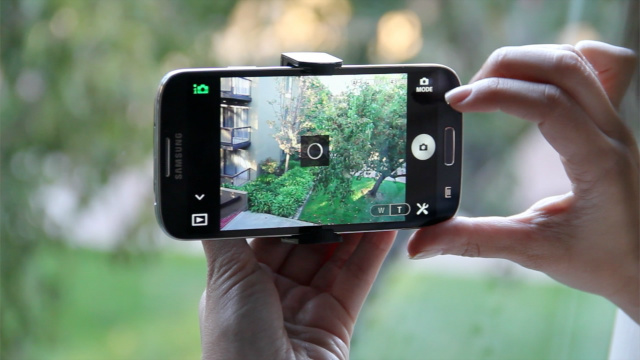 Entenda o que determina se uma câmera de smartphone é boa ou ruim. - Crédito: Foto: Divulgação