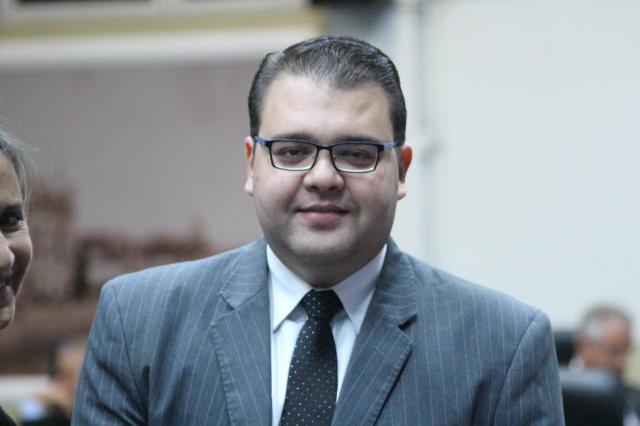Alan Guedes afirma que Democratas continua se fortalecendo  para se manter como a maior bancada da Câmara de Dourados. - Crédito: Foto: Divulgação