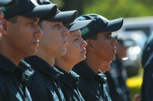 A PM ficará de plantão na Avenida Afonso Pena em frente ao Ministério Público Federal - Crédito: Foto: Divulgação