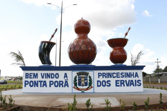 O Progresso chega aos leitores de Ponta Porã e região de segunda á sábado. - Crédito: Foto: Lucho Rocha