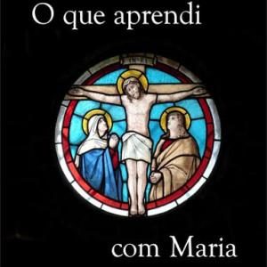 Livro retrata a vida terrena de Maria e propõe reflexão. - Crédito: Foto: Divulgação