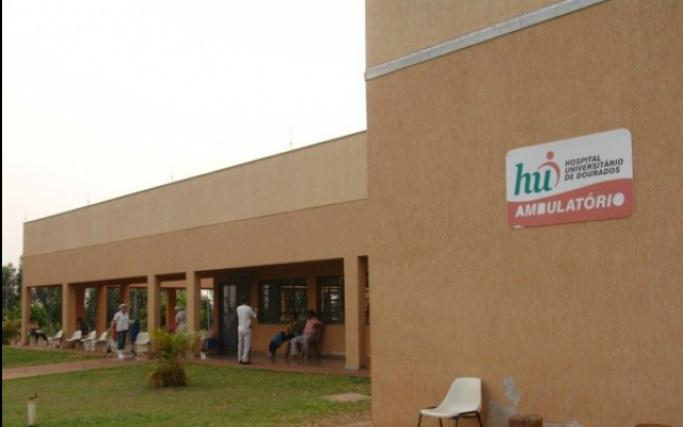 Em Dourados, os casos suspeitos são encaminhados para o Hospital Universitário -
