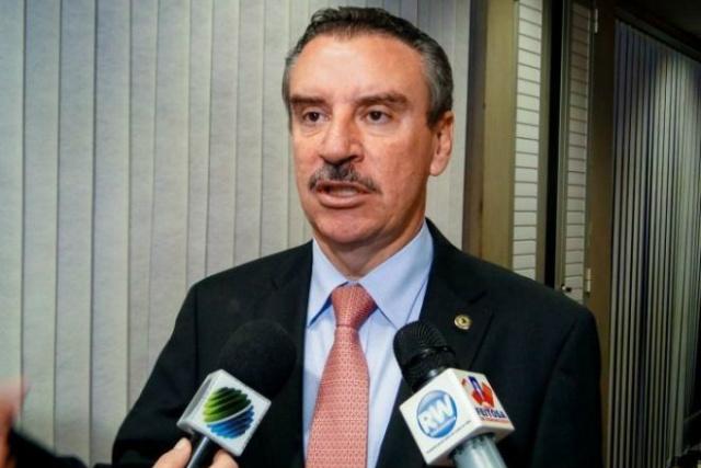 Após a fase de oitivas, o relator, deputado Paulo Corrêa terá de apresentar o relatório final. - Crédito: Foto: Divulgação