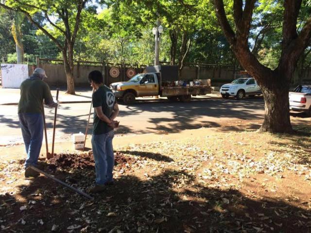 No cruzamento da Olinda  com Albino será  instalado semáforo. - Crédito: Foto: Divulgação