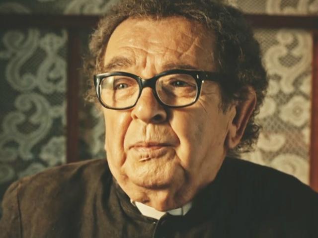 Ator Umberto Magnani em cena da novela 'Velho Chico' - Crédito: Foto: Divulgação/TV Globo