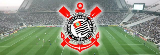 Corinthians escolhe novas marcas na Arena. - Crédito: Foto: Divulgação