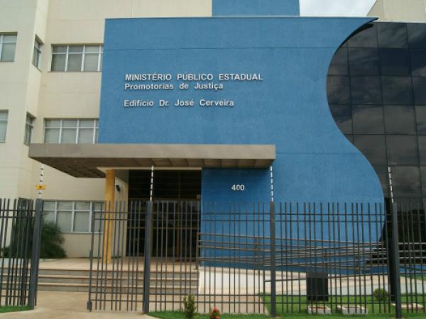 MPE denuncia crime na oferta de serviços de internet  -