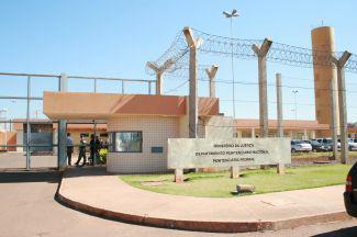 Denunciados ex-agentes envolvidos em plano de fuga de presos -