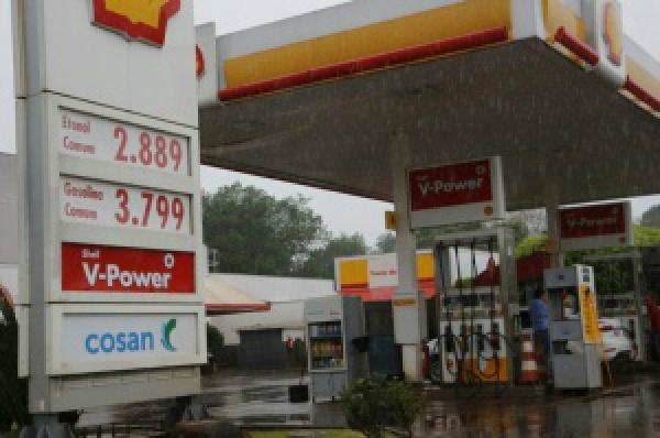 Pesquisa do Procon mostra que poucos postos vendem gasolina abaixo de R$ 3,80 em Dourados - Crédito: Foto: Arquivo