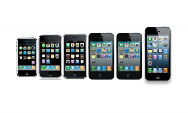 Ações da Apple caíram 6,3%, removendo US$ 36 bi do valor de mercado. - Crédito: Foto: Divulgação