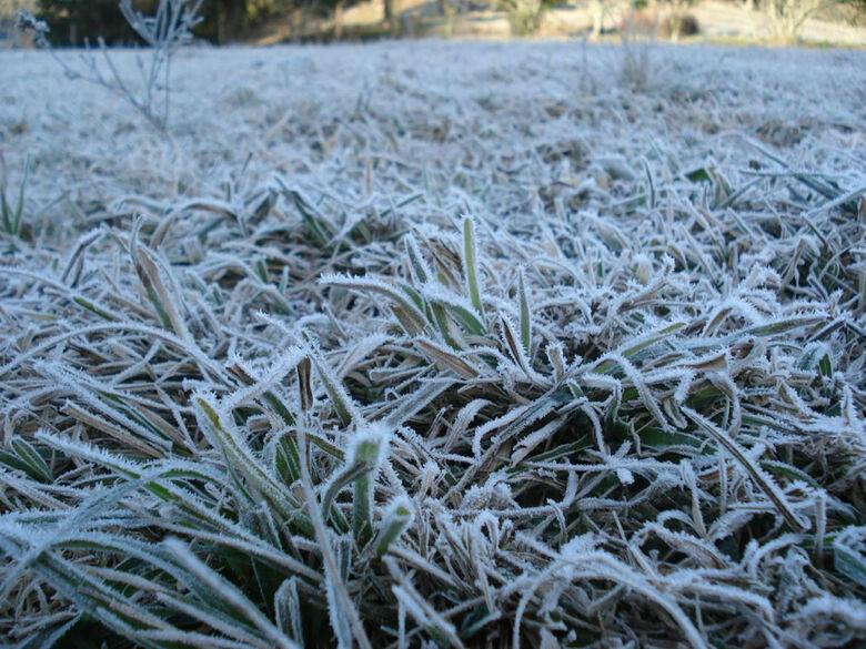 Baixas temperaturas e frio permanecem nesta quinta-feira no MS -