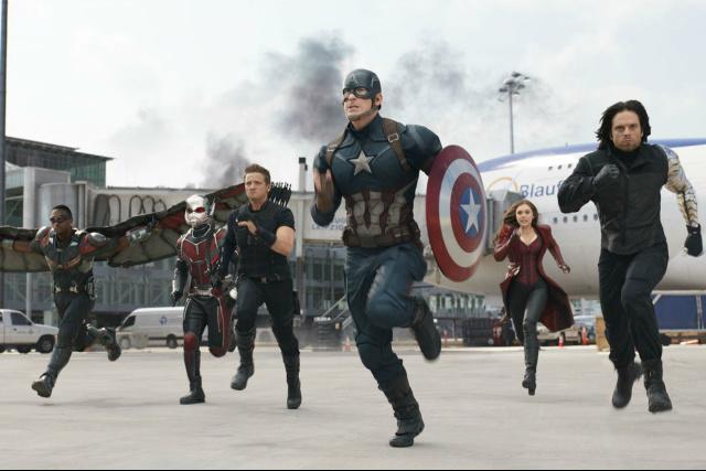 """Proposta é que vários países regulamentam as ações dos super-herois em """"Capitão América: Guerra Civil"""" - Crédito: Foto: Divulgação"""