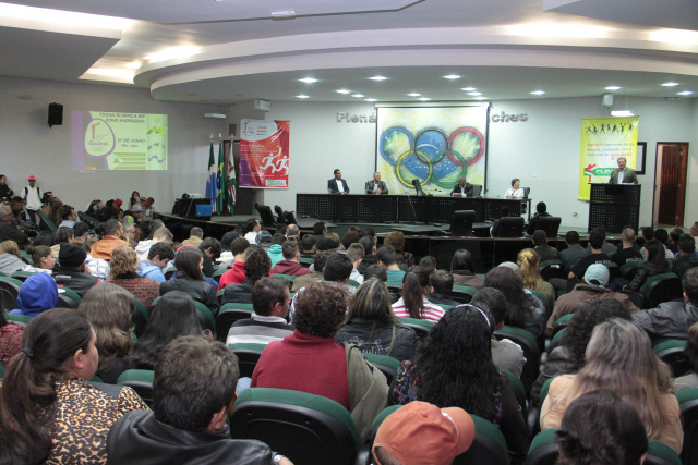 Hashioka ressalta engajamento do município na organização do evento e conclama população para prestigiar momento histórico de Nova Andradina. - Crédito: Foto: Thiago Odeque