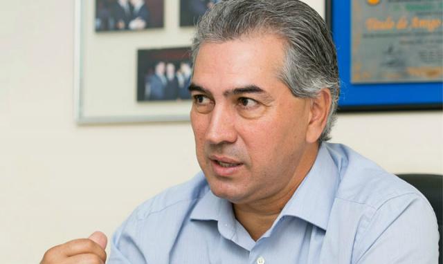 Governador cumpre agenda nesta sexta-feira. - Crédito: Foto: Divulgação