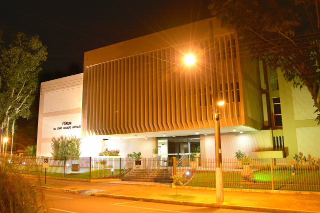 Justiça de Dourados suspende concurso público da Prefeitura de Laguna Carapã. - Crédito: Foto: Marcos Ribeiro