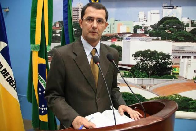 Vereador quer formação profissional em Dourados. - Crédito: Foto: Divulgação