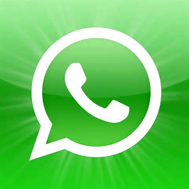 Justiça manda bloquear WhatsApp no País por 72 horas. - Crédito: Foto: Divulgação