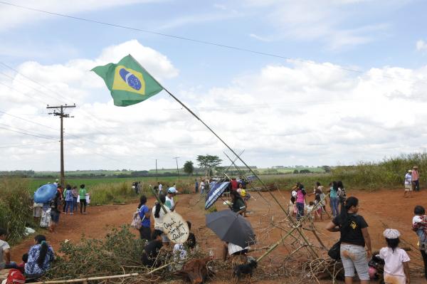 Ministério declara área de 33 mil hectares como terra indígena em MS. Foto: Ilustração -