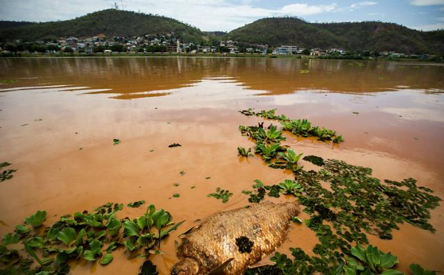 Uso de barragens com mais tecnologia poderia ter evitado o rompimento, afirma especialista. - Crédito: Foto: Divulgação