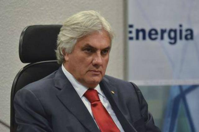 Delcídio foi preso no fim do ano passado na Lava Jato  - Crédito: José Cruz/Agência Brasil